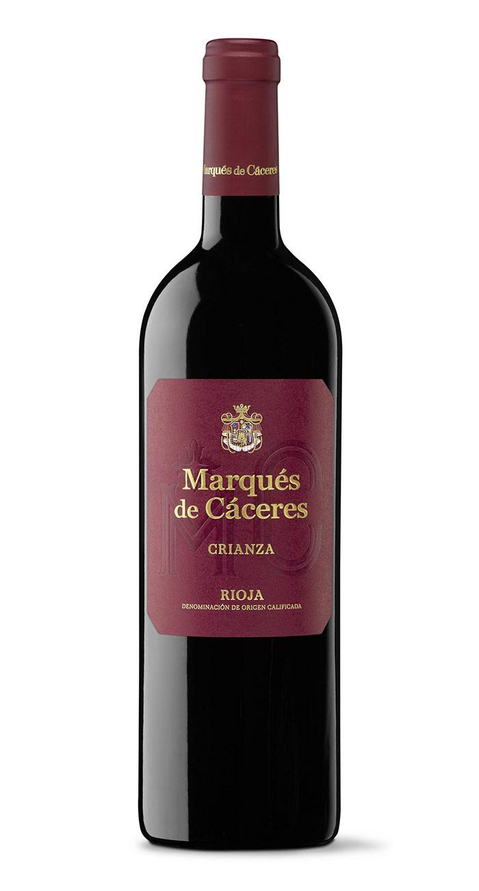 Márques-de-Cáceres-Crianza