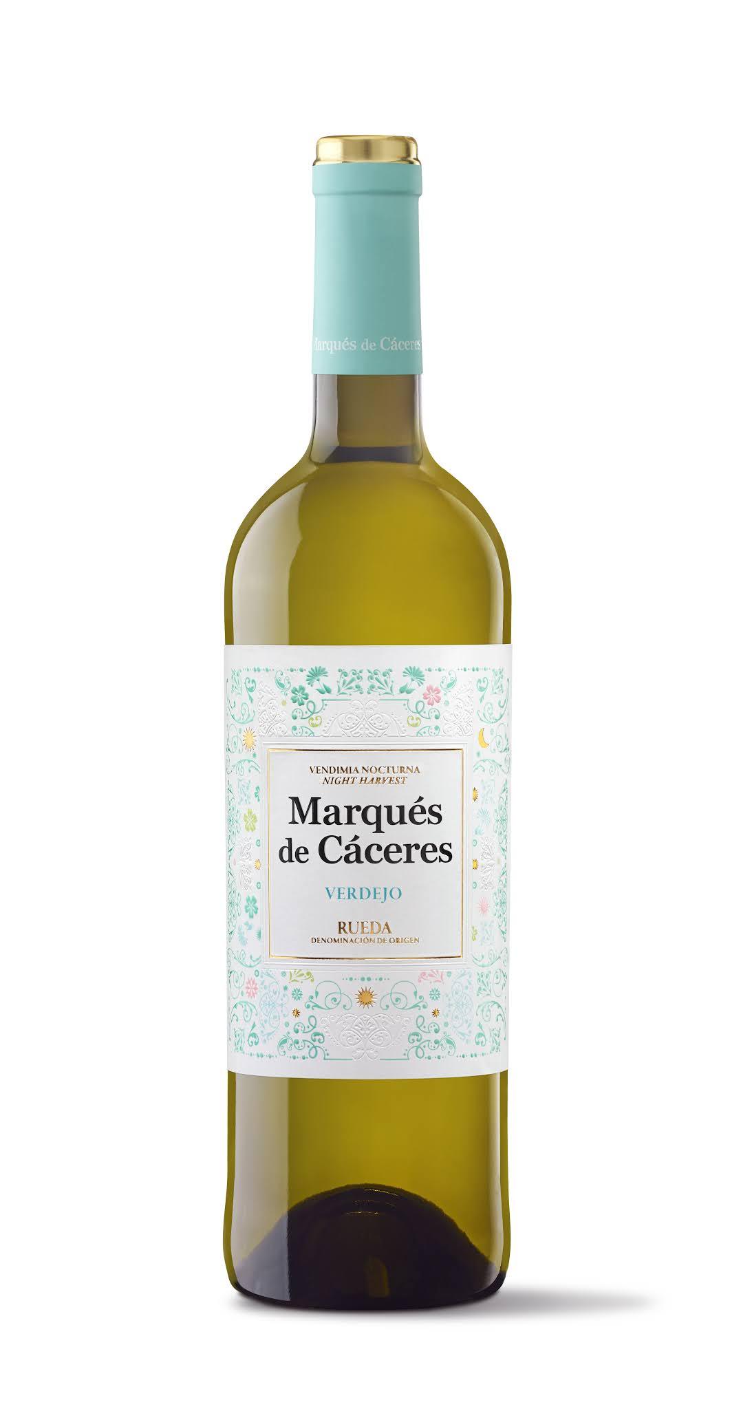 Márques de Cáceres Verdejo