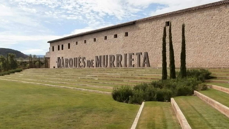 Bodegas Marqués de Murrieta: nuestra especial selección de vinos para estas fiestas