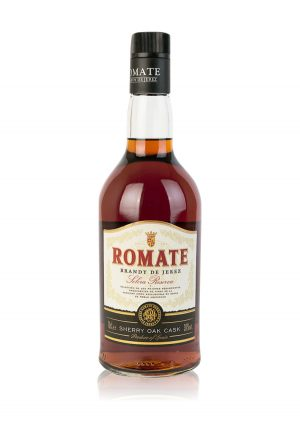 Brandy Romate