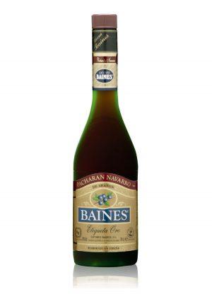Pacharán Baines