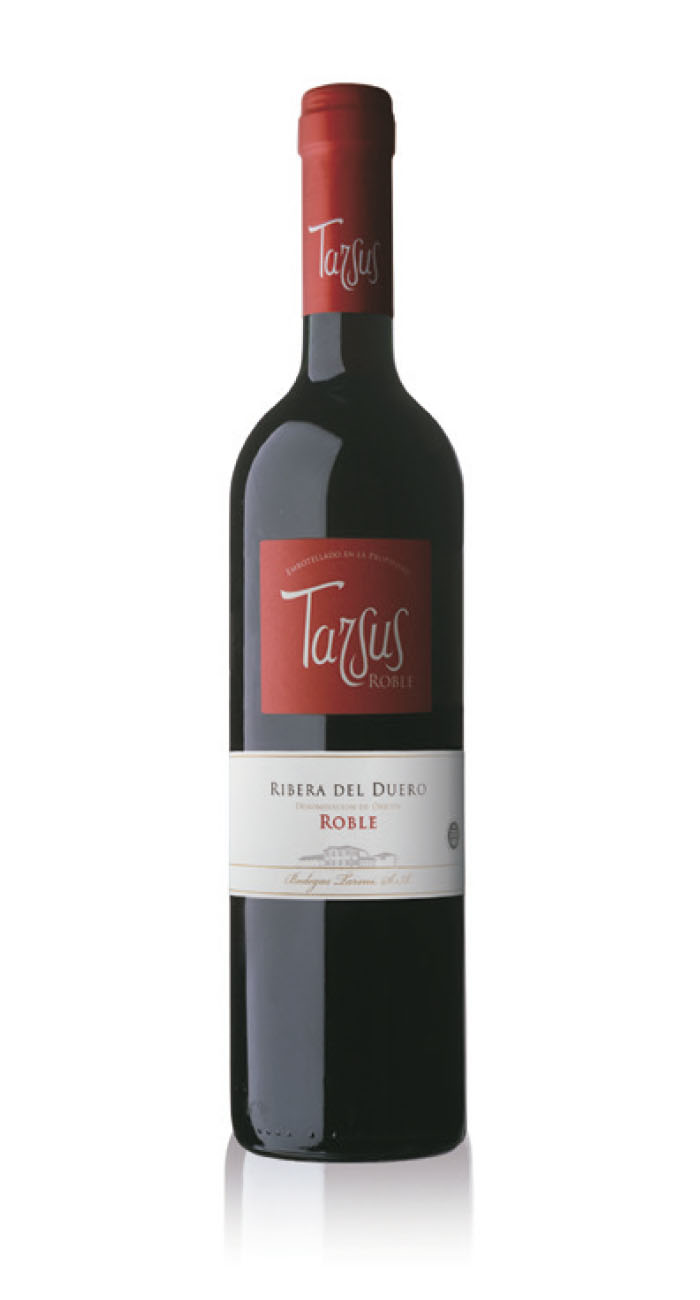 Tarsus Roble 1