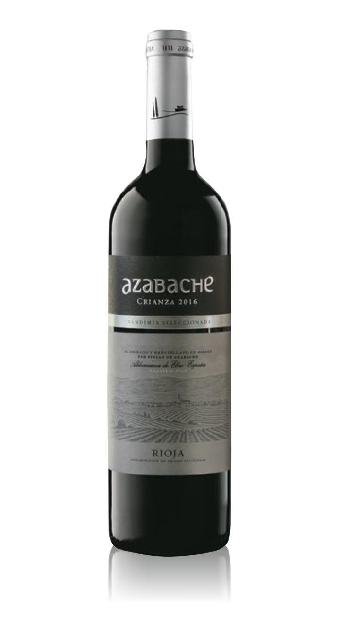Azabache 1