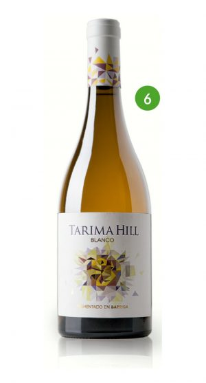 Tarima Hill Chardonnay
