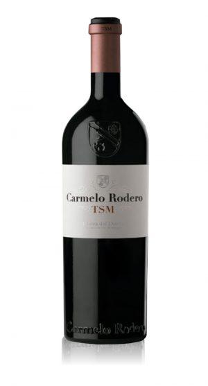 Carmelo Rodero T.S.M.