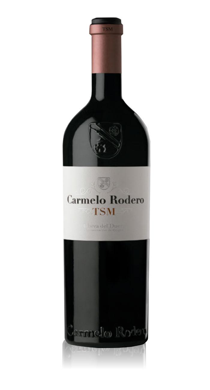 Carmelo Rodero T.S.M