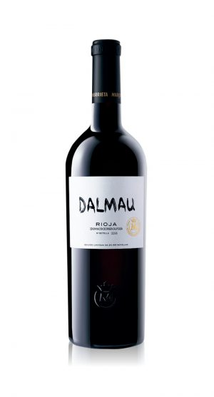 Dalmau Murrieta