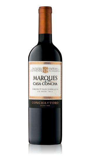 Marqués de Casa Concha