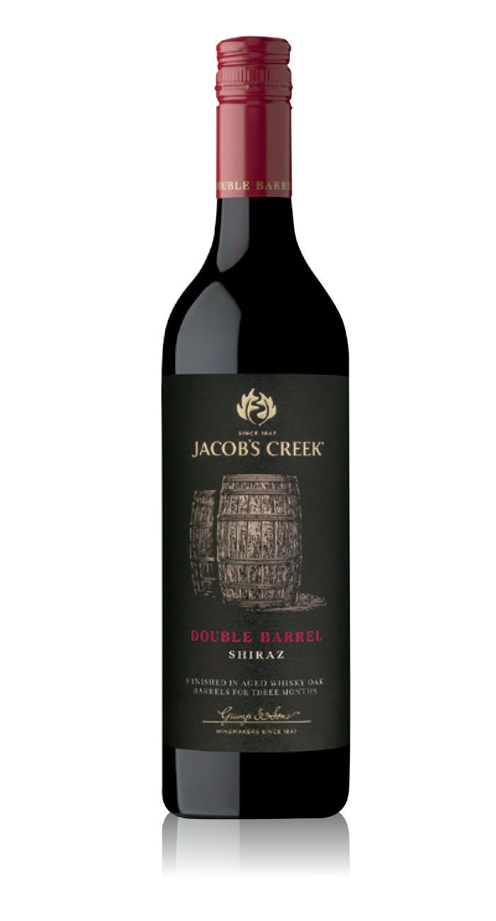 Jacob's Creek 1