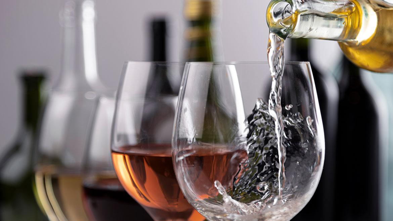 Top 5 de los mejores vinos para comienzo del 2020